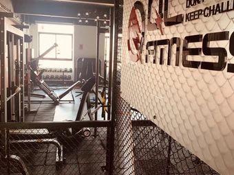 QC FITNESS健身工作室