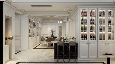 20万以上140平米四室一厅轻奢风格客厅装修案例