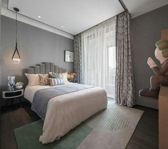 15-20万110平米三室两厅轻奢风格青少年房装修案例