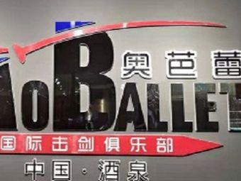 奥芭蕾国际击剑培训