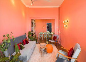 豪华型130平米三东南亚风格客厅图片大全