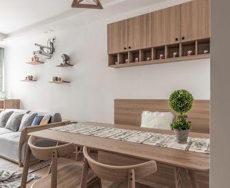 5-10万80平米日式风格餐厅图片