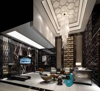 20万以上140平米别墅欧式风格其他区域装修效果图