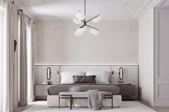 20万以上140平米四室两厅法式风格卧室设计图