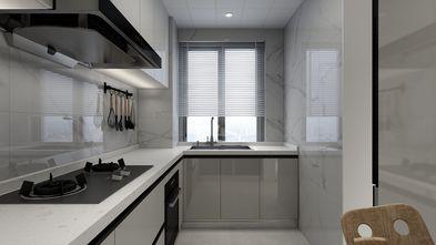 15-20万130平米三现代简约风格厨房图片