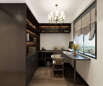 富裕型130平米三室三厅中式风格厨房设计图