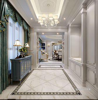 20万以上140平米别墅法式风格玄关装修效果图