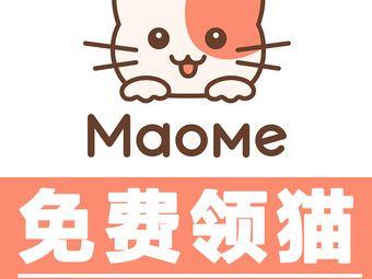 MAOME猫蜜领猫馆·猫舍·活体售卖(城北店)