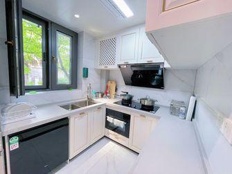 豪华型130平米复式法式风格厨房效果图