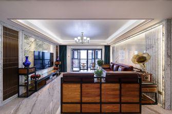 20万以上140平米中式风格客厅装修图片大全