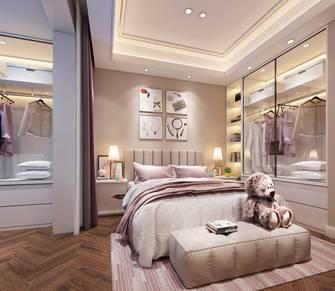 20万以上140平米四室两厅现代简约风格青少年房图