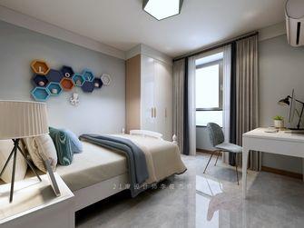 5-10万60平米新古典风格卧室装修效果图
