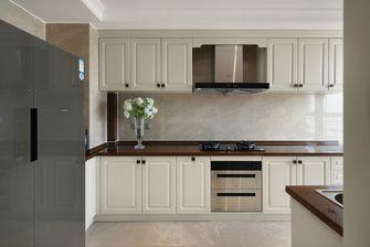富裕型100平米三室两厅欧式风格厨房装修案例