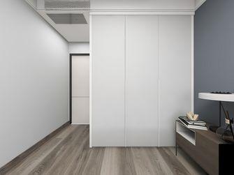 100平米三室一厅轻奢风格卧室图片