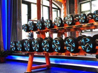 弗兰沃德健身工作室(国瑞城店)