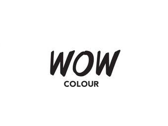 WOW COLOUR(新华百货CCmall店)