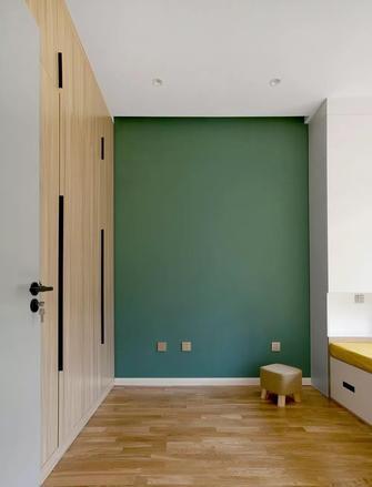 3万以下40平米小户型现代简约风格卧室装修案例