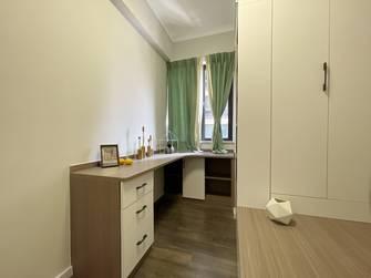 10-15万100平米三室两厅现代简约风格卧室装修效果图