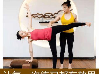 阳扬瑜伽·孕产·普拉提(麦地店)