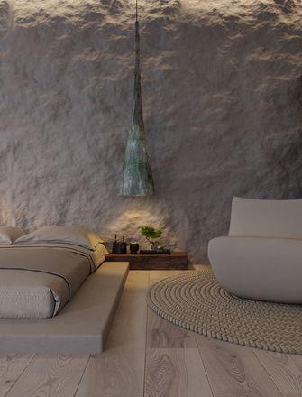富裕型70平米公寓工业风风格卧室装修效果图