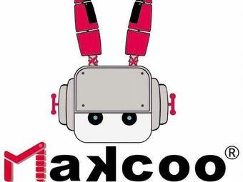 玛酷机器人编程活动中心