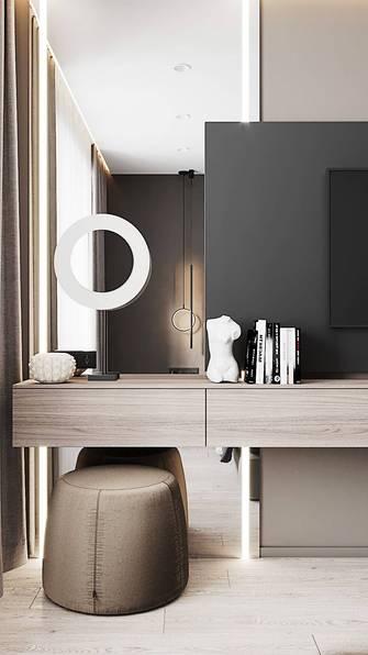 豪华型140平米别墅欧式风格梳妆台装修图片大全