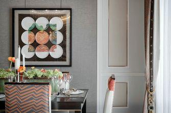 富裕型100平米四室四厅新古典风格餐厅图片