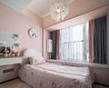 10-15万110平米三室两厅现代简约风格青少年房图片大全