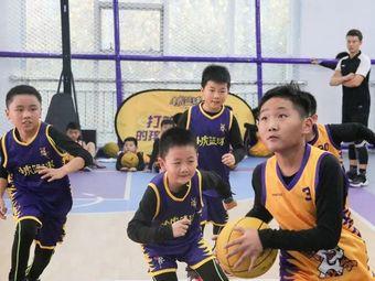 小虎篮球少儿运动馆