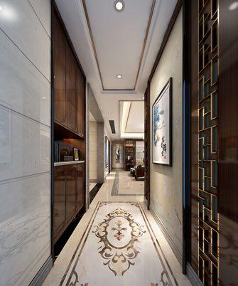15-20万140平米三室两厅中式风格玄关图片大全