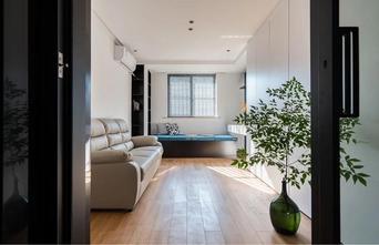 3-5万50平米现代简约风格阳光房图片大全