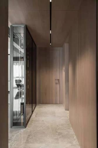豪华型140平米三室一厅现代简约风格客厅效果图