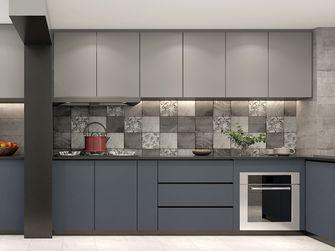 四现代简约风格厨房图