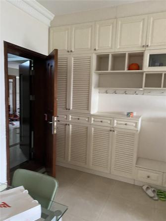 90平米四室两厅现代简约风格玄关图片大全