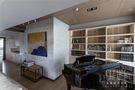豪华型120平米日式风格书房效果图