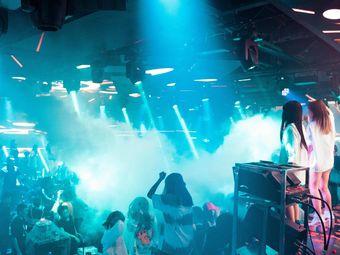 Cs·电音派对·酒吧·CLUB