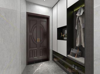 15-20万120平米三室两厅现代简约风格玄关图片