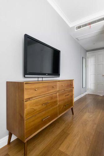5-10万130平米三欧式风格卧室设计图
