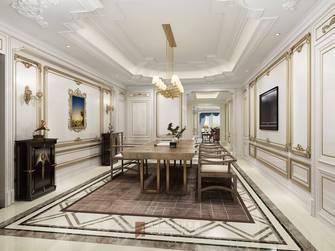 豪华型140平米别墅英伦风格其他区域图片大全