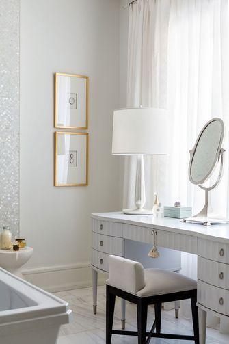 140平米法式风格梳妆台欣赏图