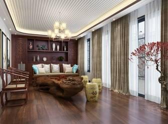 豪华型140平米别墅欧式风格其他区域图