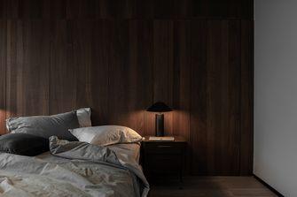 80平米三现代简约风格卧室效果图