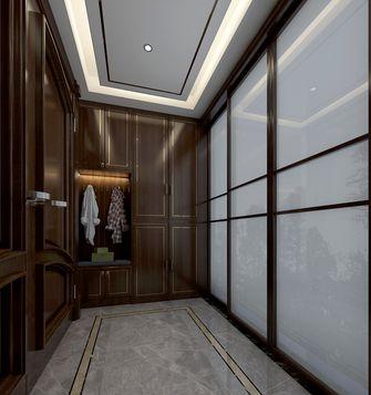 140平米别墅中式风格玄关图片大全