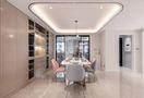 30平米以下超小户型法式风格餐厅图片