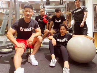 GK运动健身工作室