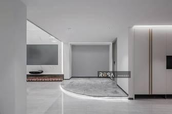 140平米复式轻奢风格健身房效果图