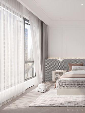 20万以上140平米复式法式风格青少年房欣赏图