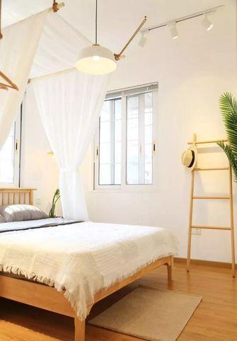 10-15万100平米日式风格卧室图片大全