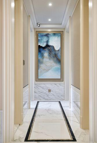 3万以下120平米法式风格玄关欣赏图