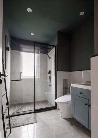 经济型70平米欧式风格卫生间图片